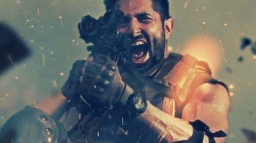 Yalghaar Gets its Digital Release