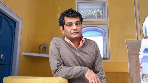 "Mohammad Hanif Book ""Red Birds"" gets Longlisted"