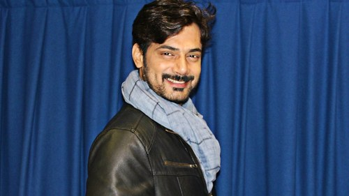 Zahid Ahmed To Play Visually-Impaired