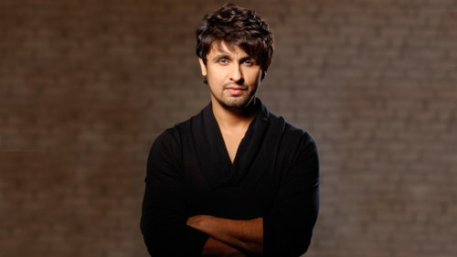 Sonu Nigam Lashes Out on Indian Media for Irresponsible Reporting