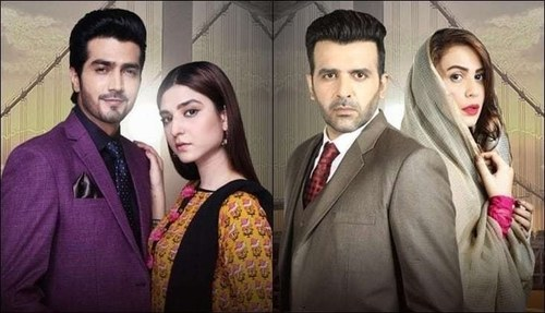 HIP Reviews Khudparast Last Episode: Exceptional Acting by Ramsha Khan