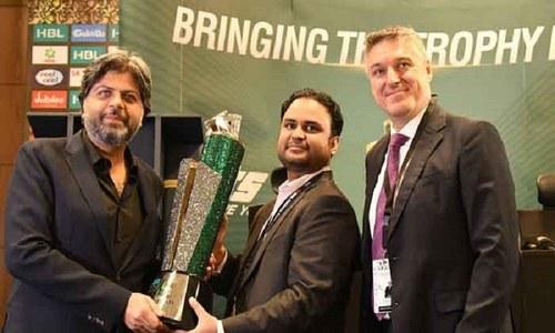 PCB's Marketing Team Sohaib Sheikh & Kamil Khan's Tender Resignations