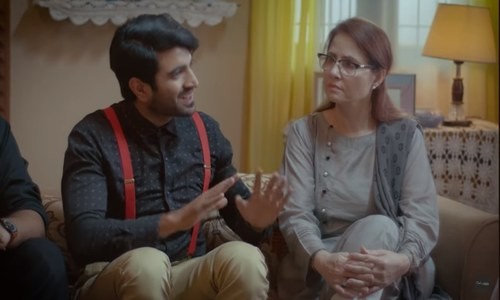 HIP Reviews Shameless Proposals Episode 3: Isha Noor does Well as the Rebellious Girl
