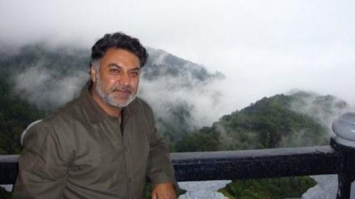 Asif Raza Mir Joins HBO London