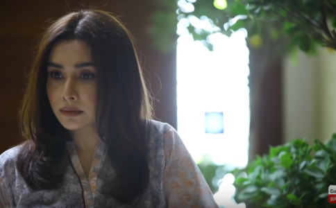 HIP Reviews Cheekh Episode 16: Maira Khan's Character is Evolving with Strength