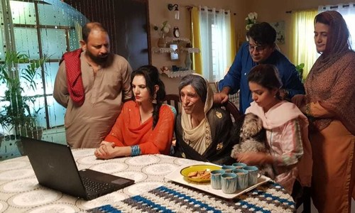 HIP Reviews Shameless Proposals Episode 4: Pakistan's Obsession with 'Bahar Ka Rishta'