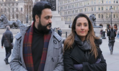 Momal Sheikh to Amaze her Fans in Yasir Akhtar's Upcoming Film Soon!