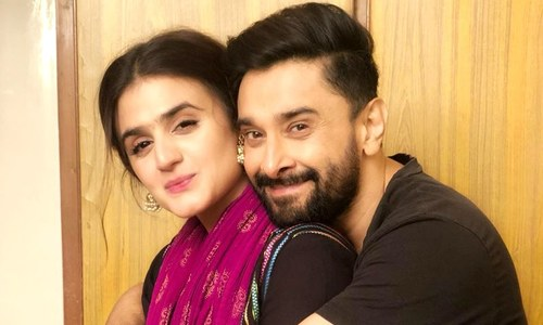 Hira and Mani Pair Up for 'Dil Toh Baccha Hai Je'!