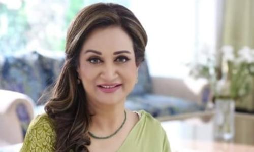 Bushra Ansari Shuts Down Trollers