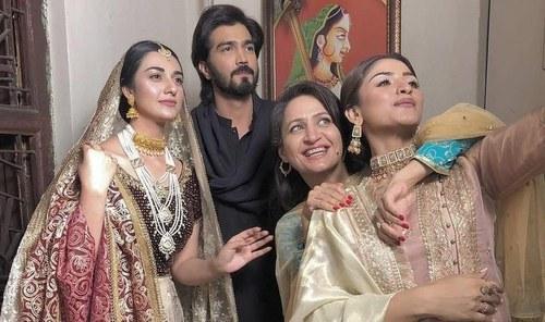 Deewar-e-Shab's OST will Melt your Heart!