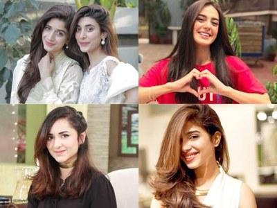 Pakistani Stars Giving Summer Goals 2019!