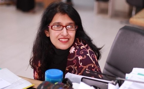 HIP Interviews Maria Tauseef: The Creative Mind Behind the Book 'Our Superhero - Edhi Baba'