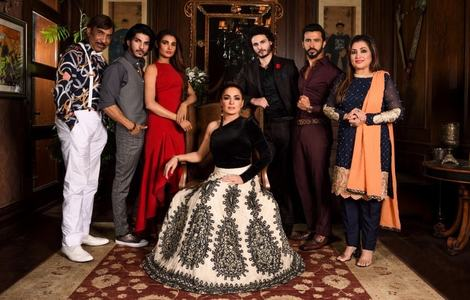 Depilex Playing a Vital Role For Styling 'Baaji's' Cast!