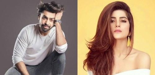 Farhan Saeed and Sohail Ali Abro Begin Shooting For Drama 'Prem Gali'