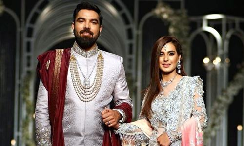Iqra Aziz Openly Says 'We Have Chosen To Be In The Public Eye'