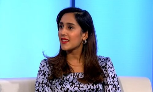 Mira Sethi Talks About Life And Her Journey.