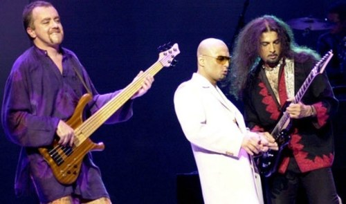 Junoon The Band to Perform in UK in Dedication to #Kashmir