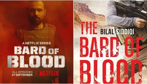 Shahrukh Khan's Produced 'Bard Of Blood' Features Anti-Pakistan Plot
