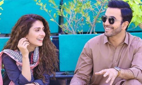 Junaid Khan and Ayeza Khan Gave Stellar Peformance In Drama Yaariyan Last Night