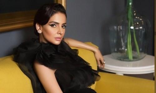 Saba Qamar Sees Her Upcoming Film Kamli To Be A Bigger Hit Than Hindi Medium