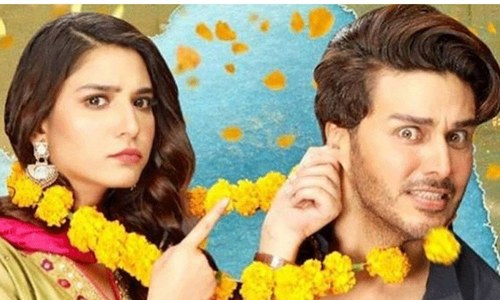 HIP Reviews: Shahrukh ki Saaliyan Episode 15 & 16: Ramsha Khan Keeps Things Lighthearted Throughout The Show
