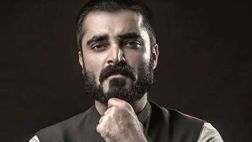 Hamza Ali Abbasi called it quits!