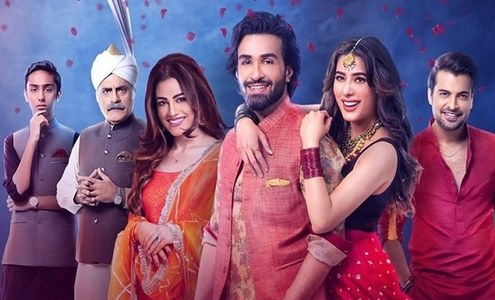 'Chhalawa' gets its official world TV premiere