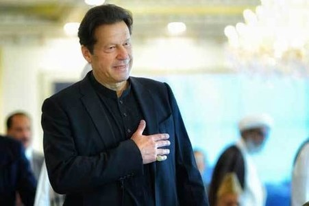Prime Minister Imran Khan has Tested Negative for Coronavirus