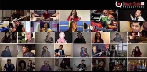 Inspiring Hope Through Music With Ae Khuda, We Are One
