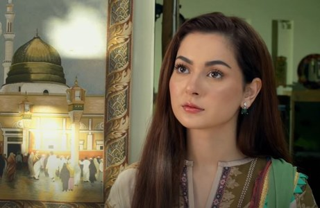Dil Ruba: Sanam & Khurram's Chemistry is the Episode's Highlight!