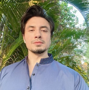 Ali Zafar Appeals to the Government on Behalf of Artists