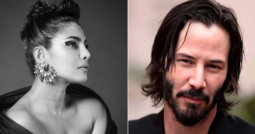 Priyanka Chopra to Star in Matrix 4 Opposite Keanu Reeves