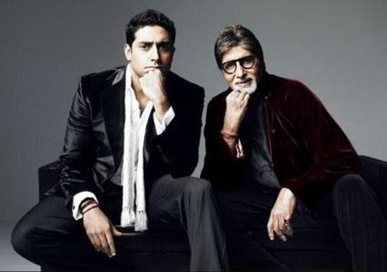Amitabh Bachchan and Abhishek Test Positive for Covid 19