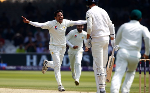 England, Pakistan All Set to Renew Rivalry in Test Cricket