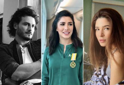 Celebrities Express Their Outrage After the Motorway Incident