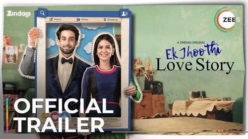 Ek Jhooti Love Story: A Breath Of Fresh Air For Our Audience