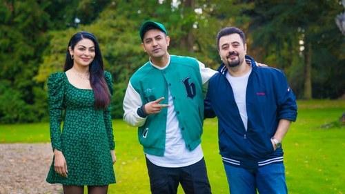 Ahmad Ali Butt to Star in 'Phatte Dinde Chakk Punjabi'