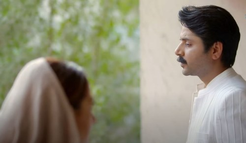 Imran Ashraf Impresses as Mushk Shocks With An Overwhelming Twist