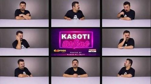 How Ahmad Ali Butt's 'Kasoti Online' Hits the Nail on the Head