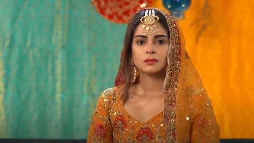 'Qayamat': Will Samra Be Able to Cope With Rashid's Lifestyle?