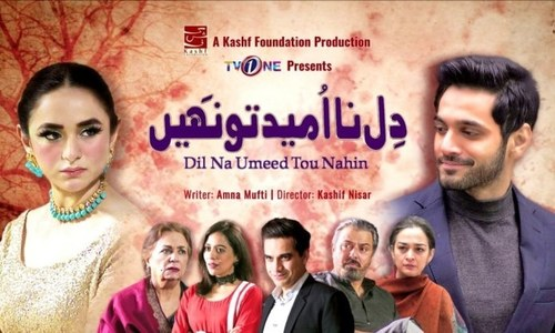 Dil Na Umeed to Nahi Continues to Charm Audiences.