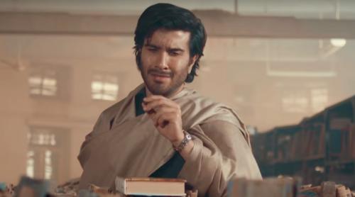 Khuda Aur Muhabbat: Farhad is left Heart-Broken!