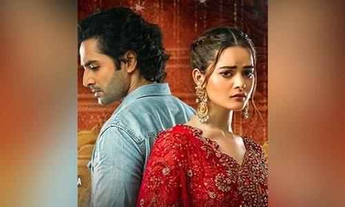 Ishq Hai Review:  A Drama That Needs to Raise its Game!