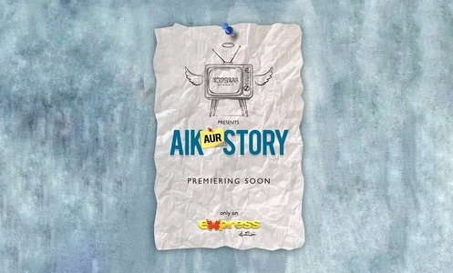 Aik Aur Story on Express Entertainment to Feat Stellar Telefilms