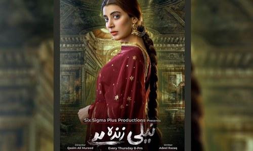 Neeli Zinda Hai Review: Scenes So Scary They Give us Goosebumps