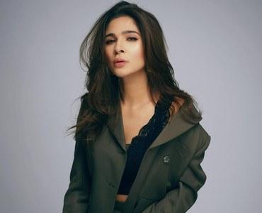 Ayesha Omar to Star in Movie Based on Serial Killer Javed Iqbal
