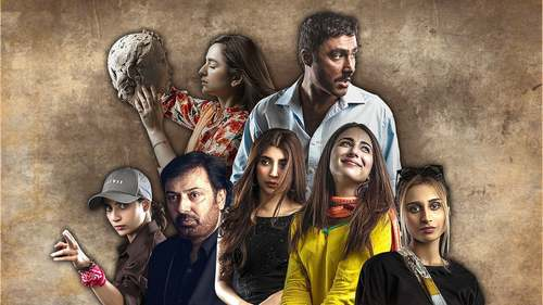 5 Reasons Why HUM TV's Parizaad Is A Class Apart!