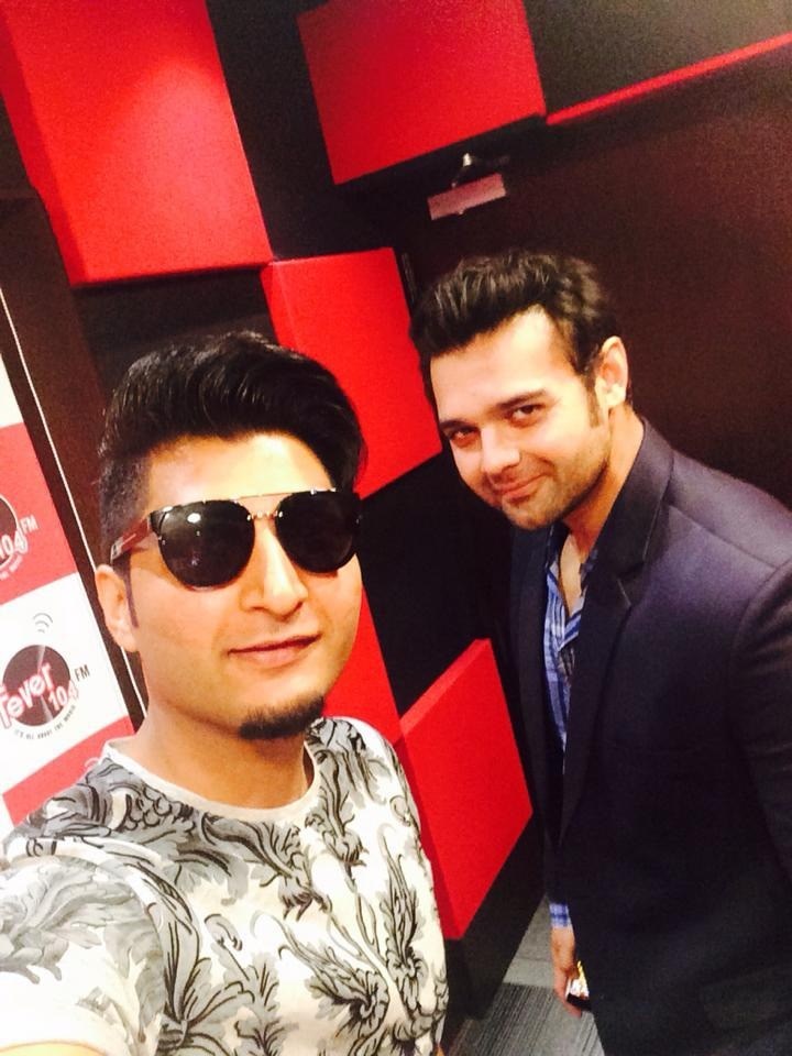 Pop singer Bilal Saeed sings for Indian film - Music - HIP