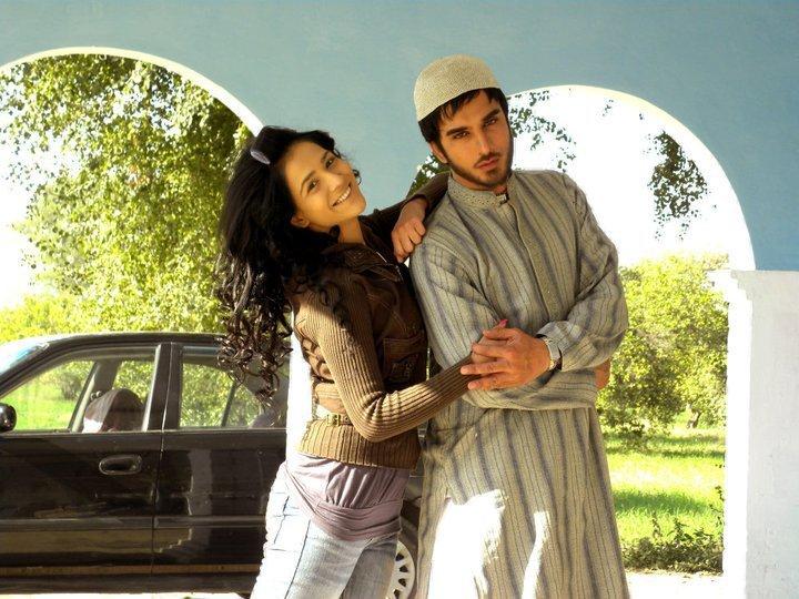 sanam jung and imran abbas relationship quiz