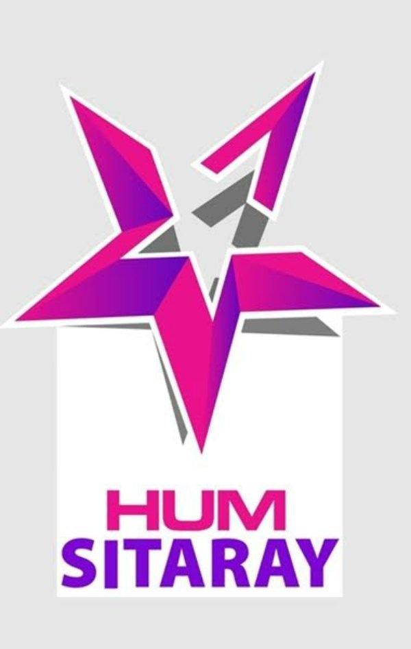 Hum Sitaray's new logo